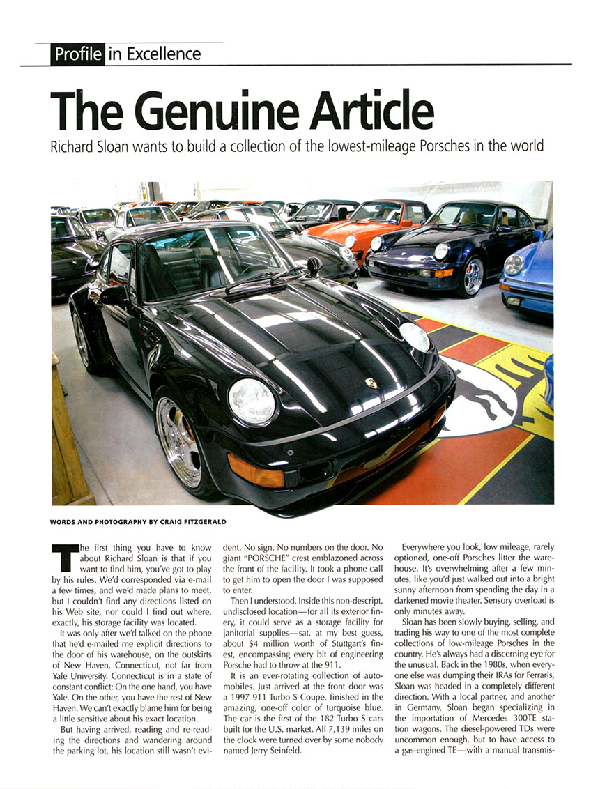 Hemmings Sports & Exotic Car Page 3