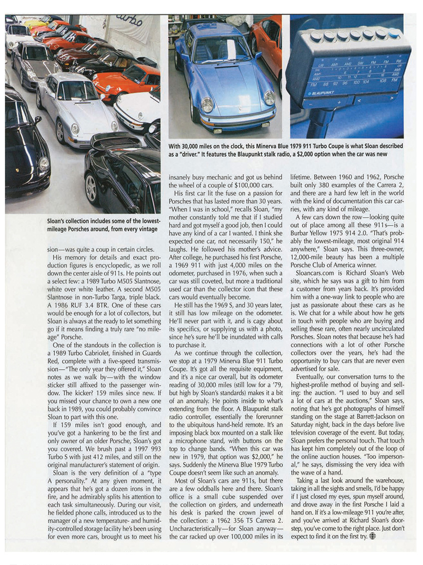 Hemmings Sports & Exotic Car Page 4