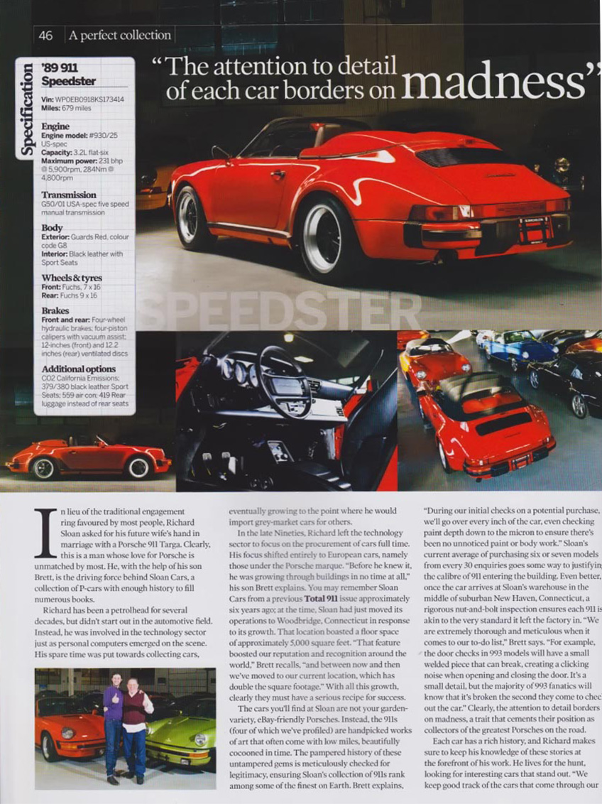 Total 911 Issue 99 Page 3