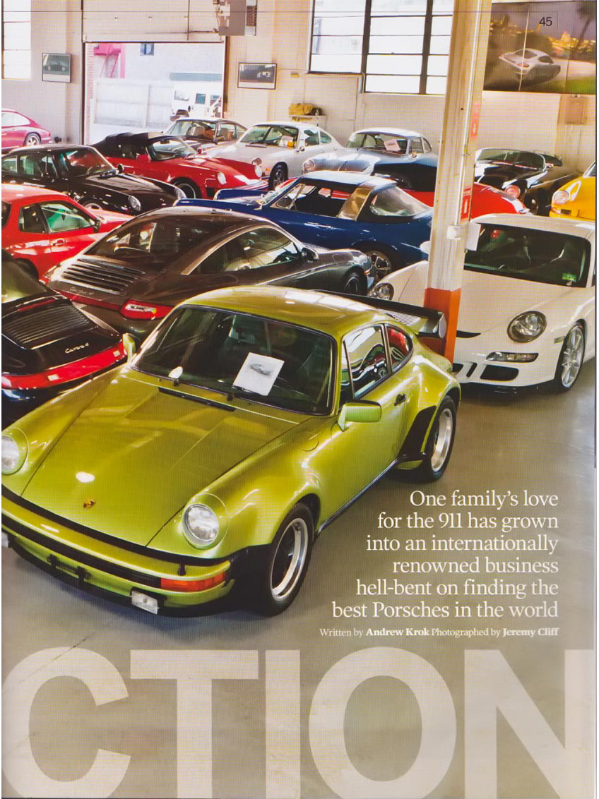 Total 911 Issue 99 Page 4