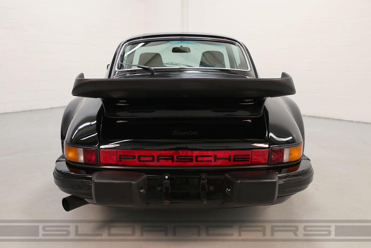 1979 porsche 930 blackblack 48968 miles sloan cars vehicle overview vanachro Gallery