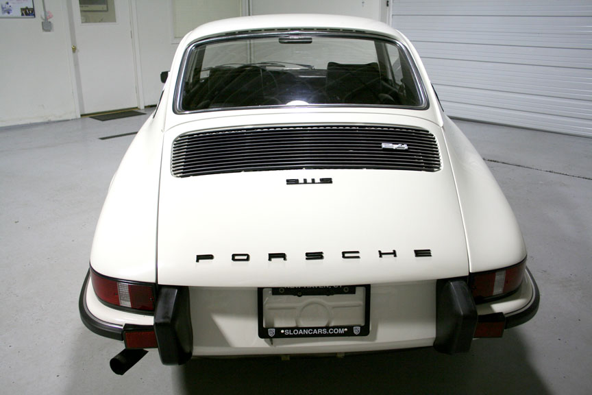 Vehicle Overview; Features U0026 Options. This 1973 911 .