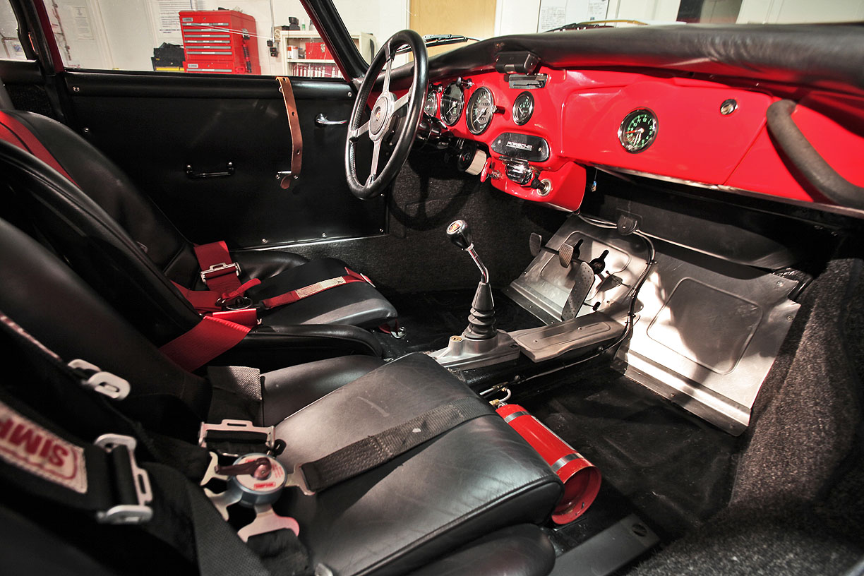 1965 356 sc outlaw coupe street race sloan cars. Black Bedroom Furniture Sets. Home Design Ideas