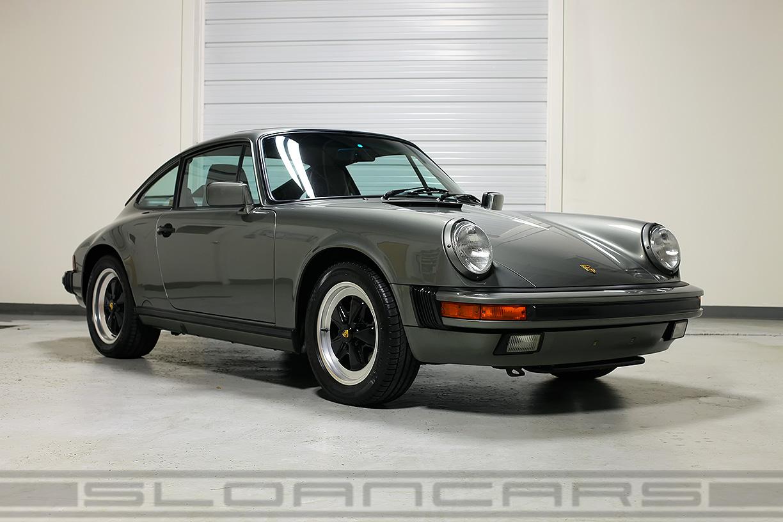 1987 911