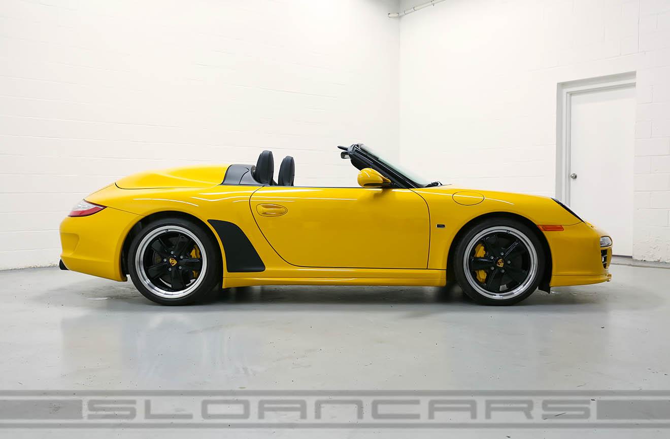 Sloan Cars