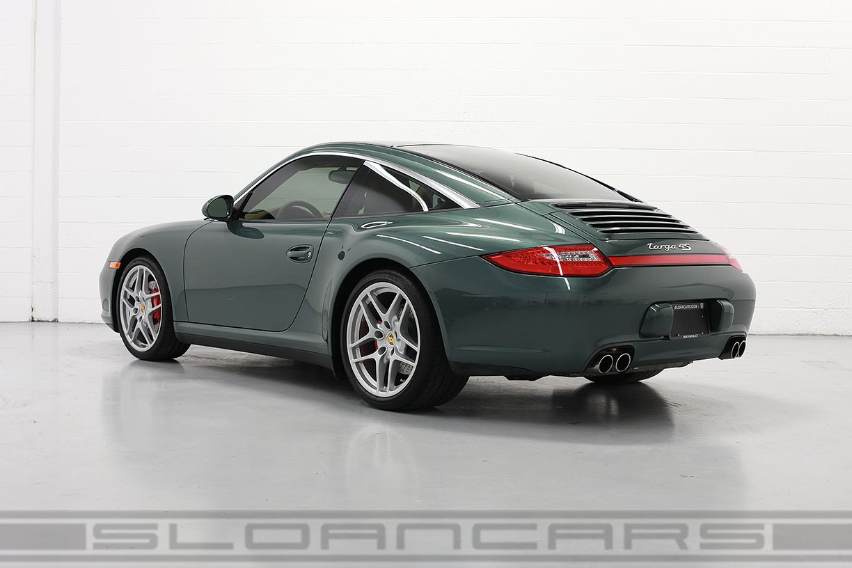 2009 porsche 997 c4s targa malachite green  sand 15 100 owner's manual porsche 997 997 turbo owners manual pdf